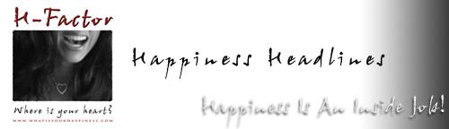 happinessheadlines