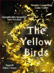 Yellow birds 2
